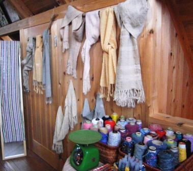 Wako - Wako 手織り展作品画像