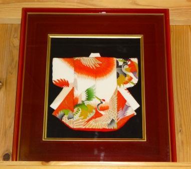 西村昇平・節子和心二人展作品画像